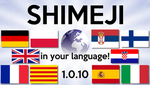 Shimeji 1.0.10 - In Your Language! by Cachomon