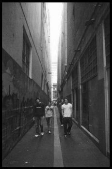 boys in melbourne by friendly911