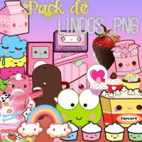 Pack de Lindos PNG's +PEDIDO by AloFashionGirl