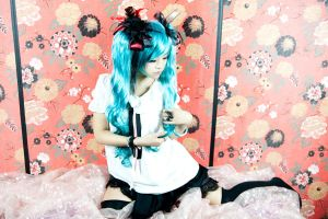 World is Mine_Miku cosplay6 by RoezNoah917