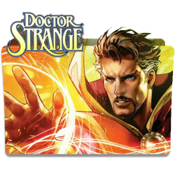 Doctor Strange (Fresh Start) by DCTrad