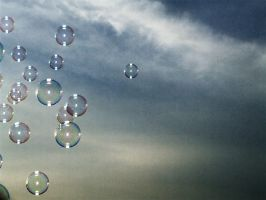 Soap Bubbles by sinziana