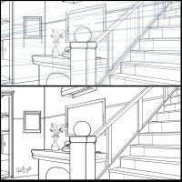 Background Practice by Divinity-bliss