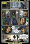Comic Art Of Rap - page 9 by Robert-Shane
