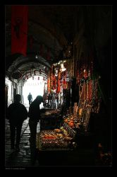 inside the medina by peitxon
