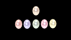 [MMD] Pearls download :D by VOCAD