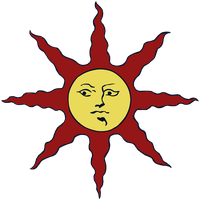 The Holy Sun by Necronoise