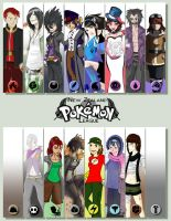 New Zealand Gym Leaders