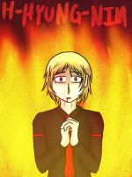 HellFire2 by forestchick501