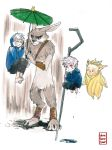 ROTG: Water and its effects by demitasse-lover