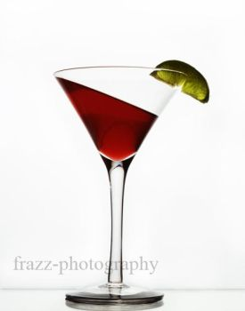 afternoon cocktail by frazz-photography