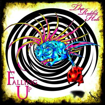 Falling Up The Rabbit Hole by Meeq