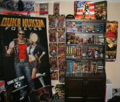 Duke Nukem Collection 2012 by Wesker500