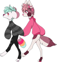 I'm looking for someone to hold by MildHyena