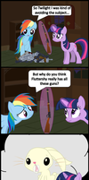 6 Did you ever see old yeller by bronybyexception