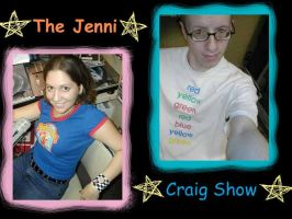 Jenni Craig Show 2 by indeed311