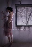 Your Love Is A Lie by TheDarkRayne