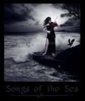 Songs of the Sea by KaryDarkangel