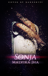 Cover#9 Sonja by Baneen232