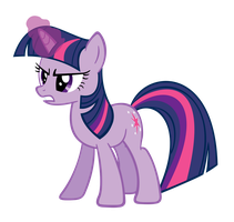 Twilight Sparkle by Rayne-Feather