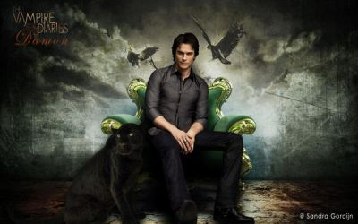 Ian-damon Creation by sendee