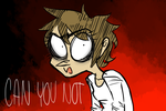 can you not by Thea0605