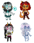 [C]: Crayon Cheebs Batch 1 by SimplyDefault