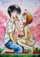 Lunch for Two by natsumi33