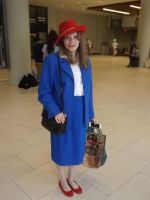 Agent Carter by Neville6000