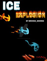 Ice Explosion Book Cover