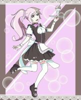 Neo Maid! by TemporalPotato