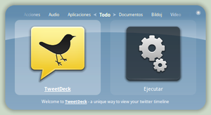 TweetDeck icons - Faenza style by ArturoIlhuitemoc