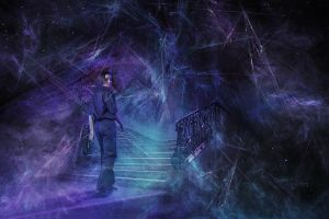 Enter Your Mind by pelleron