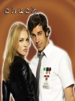 chuck series by 13ride89