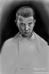 Eleven by linzeda