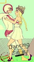 KickXKendall: Dancing with the Enemy [TeenVersion] by CallMeRossana