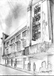 Escolta - The Art Deco of Capitol Theater by migzmiguel08