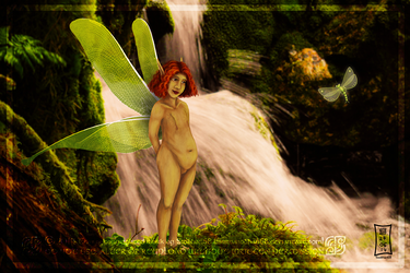 Lucy Fairie by Siobhan68