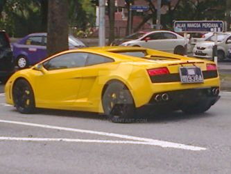 Another Gallardo by jlhy