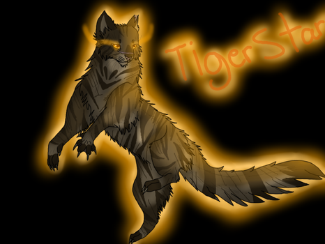 TigerStar by cristalheart7