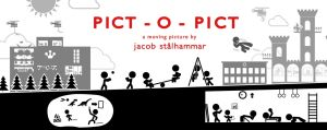 Picto-o-pict by jacobsteel
