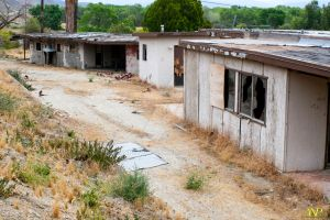 Abandoned Motel 032 by ANPStudios