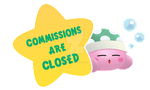 CommissionClosed by water-kirby