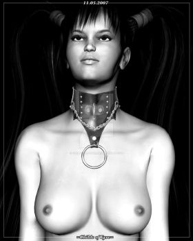 Collared 2 : The Collared by Childe-Of-Fyre
