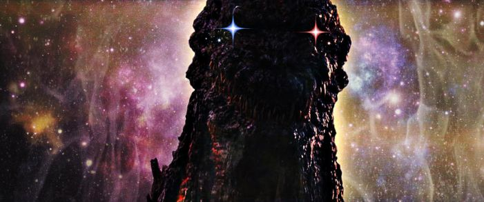 Astral Shin Gojira by Daltharion