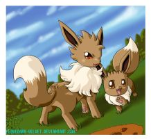 NEW YEAR: EEVEE
