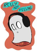 Napstablook by scp-868