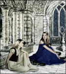 The Stepsisters' Lament by theemily