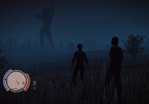 Something Fishy Going On In State Of Decay by Rastifan