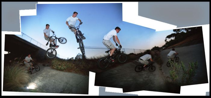billy davis sequence by p7r4e7y